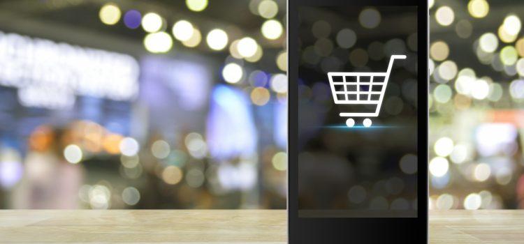 Recherches en ligne, achats en magasin…